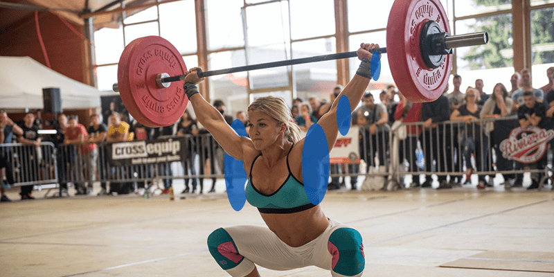 The Best Exercises for Crossfit Shoulder Health