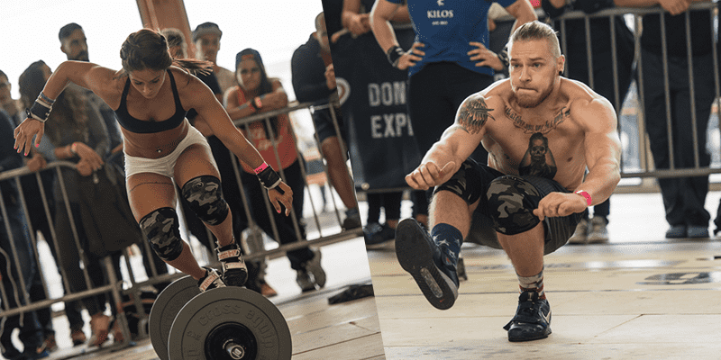 avoid illness healthy crossfit tips