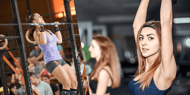 7 Ways to Pick Up CrossFit Girls