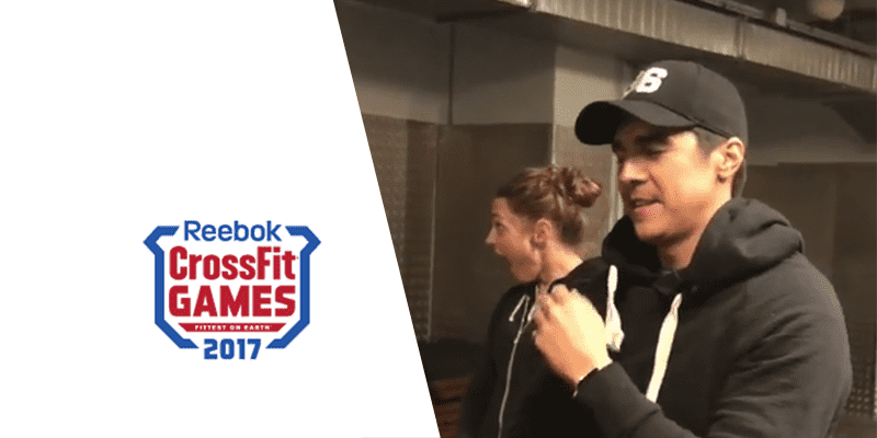 BREAKING CROSSFIT NEWS – Dave Castro Announces 17.1 CrossFit Open Workout!