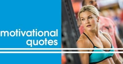 motivational quotes crossfit athletes