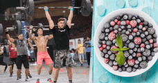 healthy foods for crossfitters to eat for energy