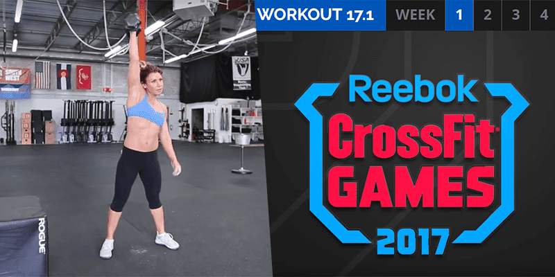 17.1 Technique Tips from CrossFit's Director of Training Nicole Carroll
