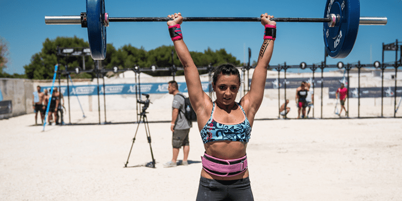 How Strong Do I Need to Be to Start Crossfit?