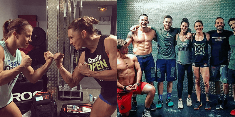 The BOXROX Quiz – What Type of Crossfitter are You?