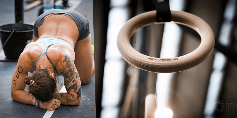 Which Muscle Up Grip Should You Use?