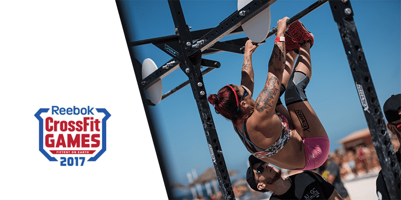 CROSSFIT NEWS – Important Information about Scaling During The Open