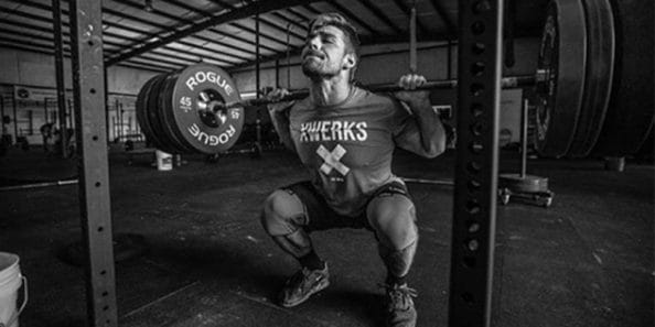 How to: Squat Properly