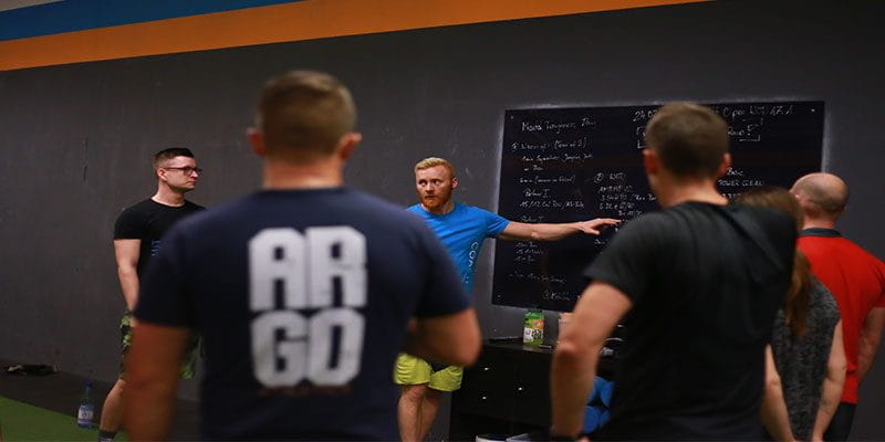 Argo Athletics – Top Quality Fitness in Berlin