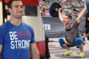 CROSSFIT NEWS – Ben Smith Wins CrossFit Open Workout 17.3!
