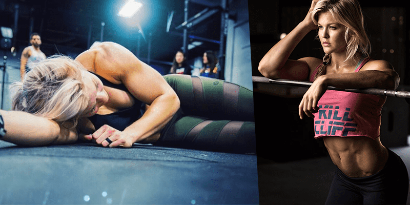 The 30 Most Amazing CrossFit Body Transformations of ALL Time