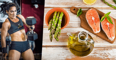 guide to nutrition crossfit athlete