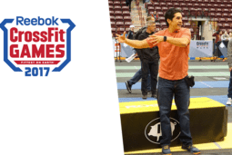 BREAKING CROSSFIT NEWS – Dave Castro Announces CrossFit Open Workout 17.3!