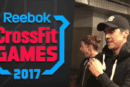 Dave Castro Posts New Clue about CrossFit Open Workout 17.3