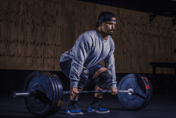 Mobility and Power: 5 Technique Tips to Perfect your Squat Clean