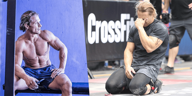 CROSSFIT NEWS – Marcus Filly Withdraws from CrossFit Open 2017