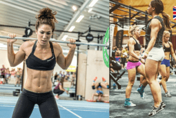 7 Top UK Female Crossfitters to Watch This Year 🇬🇧