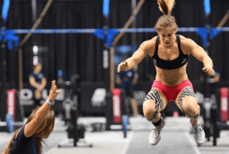 The Paradox that All Female Crossfitters Face