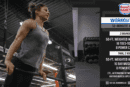 CrossFit's Director of Training Nicole Carroll's Tips for Open Workout 17.2