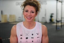 Strategy Tips for CrossFit Open Workout 17.5