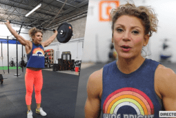 CrossFit's Director of Training Nicole Carroll's Tips for Open Workout 17.3