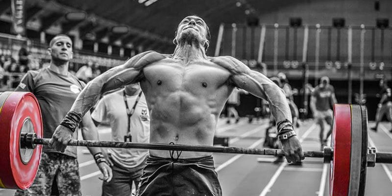 Why Olympic Weightlifting Platforms Will Help You Become a Better Athlete