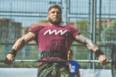 7 Great Lifts from CrossFit Open Workout 17.3