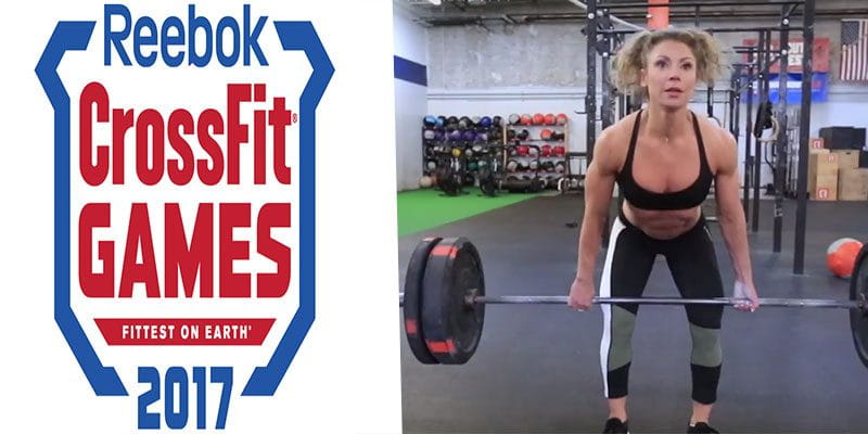 Strategy Tips for CrossFit Open Workout 17.4