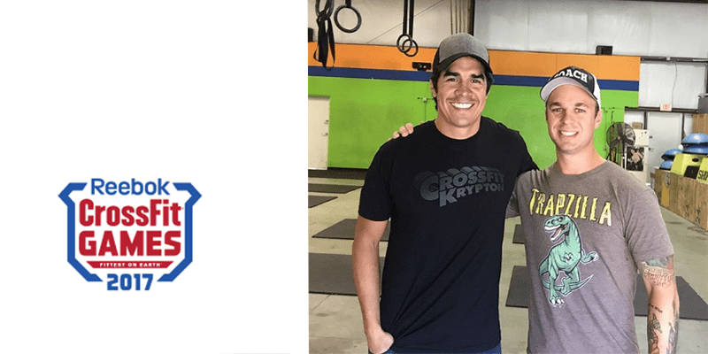 BREAKING CROSSFIT NEWS – Dave Castro Announces 17.2 CrossFit Open Workout!