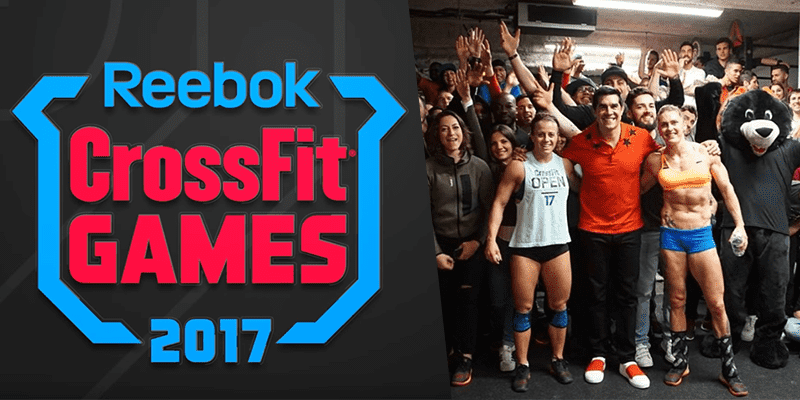 Dave Castro Posts New Clue About CrossFit Open Workout 17.2!