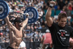 CROSSFIT NEWS – WATCH RICH FRONING LIVE NOW (and 6 Athletes to Look Out for) at The Central Regionals