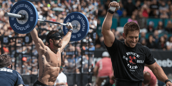 8 Barbell Warm Ups to Improve your Lifting for Crossfit