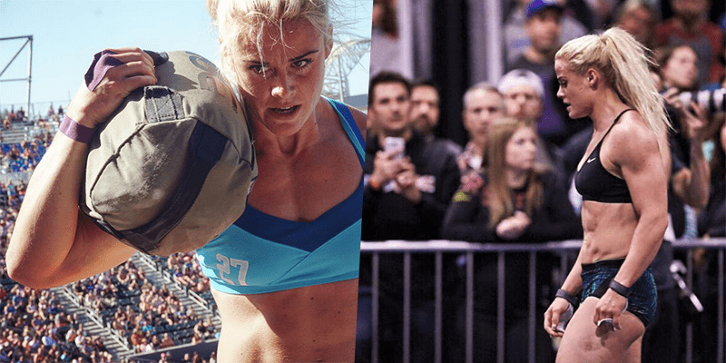 CROSSFIT NEWS – Sara Sigmundsdottir Moves Regions Again!