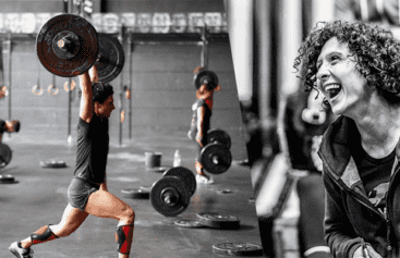 Anna Quost – Coach, Crossfitter, Mother and Elite Level Masters Athlete