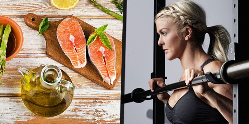 5 World Class Basics to Help CrossFit Athletes Optimise Their Nutrition