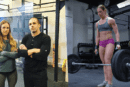 Try this CrossFit Workout with Brooke Wells