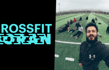 CrossFit Boran – Turkey's Fittest Man Opens His New Box in Istanbul 🇹🇷