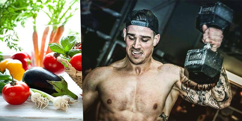 7 Foods Every Crossfitter Should Include in Their Diet