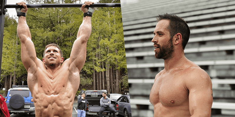 dan bailey rich froning