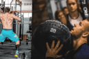 Top Tips to Destroy Wall Balls in CrossFit Workouts