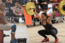 10 Reasons Why Strength Training is Important for Female Athletes