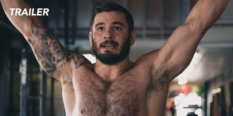 Mat Fraser – A Day in the Life of The Champion