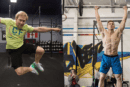 Road to The CrossFit Games – Pat Vellner and Brent Fikowski