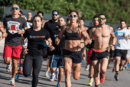 How I Used Crossfit to Train for The 26.2 Mile Marine Corps Marathon