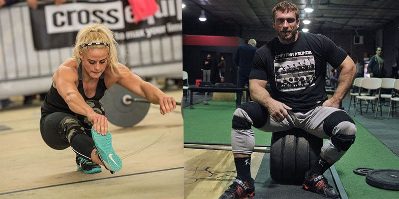 10 Types of Crossfit Athletes you Find at the Box