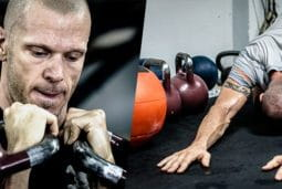 5 Kettlebell Exercises Every Crossfitter should Incorporate into their Training