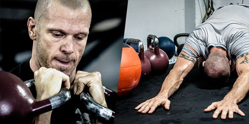 brutal kettlebell workouts