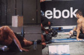 BREAKING NEWS – CrossFit Games Athlete Out of Competition Due to Back Injury!