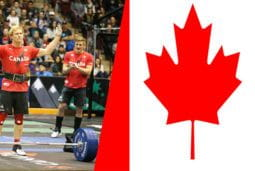 6 Canadian Athletes to Watch at The Regionals