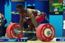 BREAKING WEIGHTLIFTING NEWS – NEW YOUTH WORLD RECORD and Gold Medal for CJ Cummings! ??